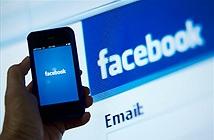 Số người dùng Facebook gần bằng dân số Trung Quốc