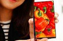 LG sắp sản xuất màn hình viền siêu mỏng cho smartphone