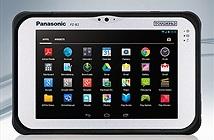 Panasonic công bố tablet nồi đồng cối đá Toughpad FZ-B2