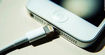 Ngày cổng lightning bị Apple khai tử sẽ không còn xa