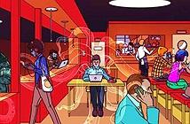 Những bí kíp sử dụng wifi công cộng khiến hacker phải chào thua