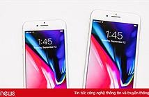 iPhone 8 là iPhone kém hấp dẫn nhất tại Trung Quốc