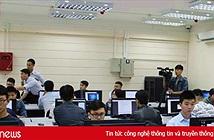 Sinh viên PTIT tham gia diễn tập khai thác lỗ hổng bằng các công cụ bảo mật mới