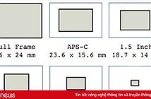 Tại sao camera iPhone chưa thể sánh với máy ảnh DSLR?