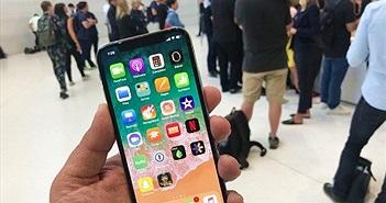 Khách hàng Việt Nam khó mua iPhone X trong năm nay