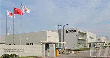Nikon đóng cửa nhà máy tại Trung Quốc do bị smartphone cướp thị phần