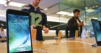 iPhone 2018 sẽ không còn dùng chip Qualcomm?