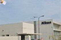 Nikon đóng cửa nhà máy sản xuất tại Trung Quốc