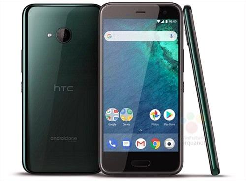 HTC U11 Life lộ ảnh và cấu hình: Snapdragon 630, chạy Android One