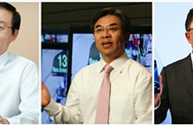 Samsung công bố 3 vị trí CEO mới và lợi nhuận quý tài khóa cao kỉ lục