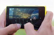 Smartphone của Nokia sẽ sớm được cập nhật giao diện camera mới