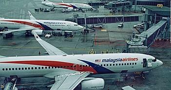 MH370 bị chiến đấu cơ đánh chặn ngay trước khi biến mất?