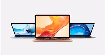 Apple công bố MacBook Air mới có màn hình Retina, giá từ 1.199 USD