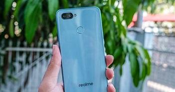 Đánh giá Realme 2 Pro: không đơn giản chỉ là hiệu năng vượt trội trong tầm giá