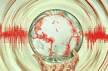 AI bắt đầu được ứng dụng trong dự báo các trận động đất