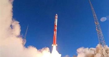 Space X của Trung Quốc thất bại khi phóng tên lửa vào không gian