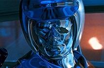 Trung Quốc nghiên cứu robot từ kim loại lỏng có thể thay hình đổi dạng