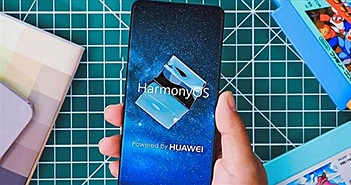 Huawei P40 sẽ xuất xưởng với hệ điều hành kép Android 10 và Harmony?