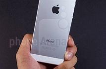 iPhone 5 sẽ chết đứng nếu không cập nhật phiên bản này
