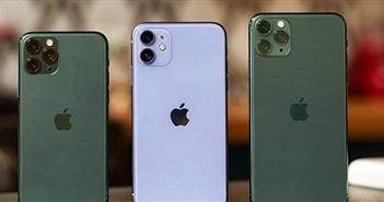 Loạt iPhone 11 có thành công như báo giới tung hô?