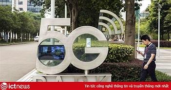5G và Trung Quốc: Không chỉ dừng lại ở xem phim nhanh hơn, chơi game mượt hơn