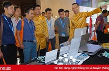 Công ty TNHH Corning Việt Nam khai trương tại Hà Nội