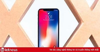 iPhone X chính hãng sắp bị khai tử tại Việt Nam