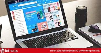 """iPrice nói gì về phản bác của Tiki với """"Bản đồ Thương mại điện tử Việt Nam"""" quý III/2019?"""