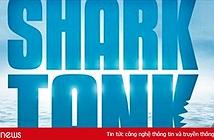 Shark Tank mùa 3 tập 15: Xưởng in ấn thiết kế trực tuyến tỏa sáng?