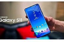 """Samsung """"chốt"""" thiết kế Galaxy S11, chuẩn bị ra mắt"""