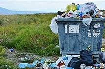 Mỹ tìm được cách biến rác thải nhựa thành mỹ phẩm