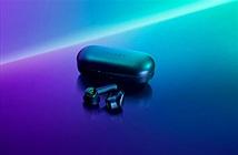 Razer Hammerhead True Wireless ra mắt, pin 16 tiếng, độ trễ 60ms, giá 99 USD