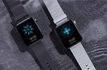 Xiaomi sắp ra mắt smartwatch giống hệt thiết kế của Apple