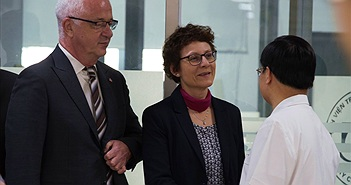 Hợp tác KH&CN Việt - Đức: Làm điều hợp lý tại nơi cần làm
