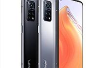 Xiaomi ra mắt smartphone giá bằng một nửa iPhone 12