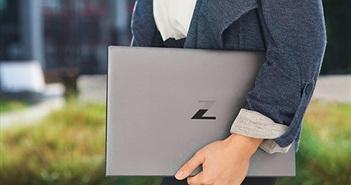 Dòng máy trạm di động siêu nhỏ gọn HP Zbook Firefly 14 G7 ra mắt già từ 32 triệu