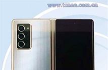 Smartphone màn hình gập Samsung W21 5G lên kệ ngày 4/11: Giá 66 triệu