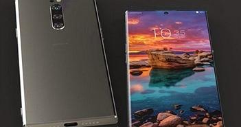 Sony đang tìm lại hào quang trên thị trường smartphone?