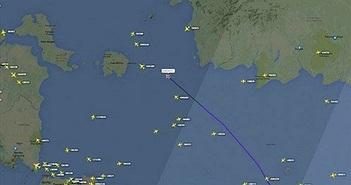 Nhiều chuyến bay cùng thời điểm, vì sao chỉ QZ8501 gặp nạn?