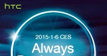 Sẽ có nhiều smartphone dòng Desire xuất hiện tại CES 2015