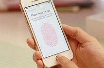 Bảo mật vân tay trên iPhone không còn an toàn