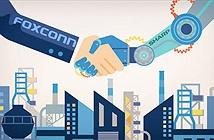 Foxconn xây dựng nhà máy LCD 8,8 tỉ USD ở Trung Quốc