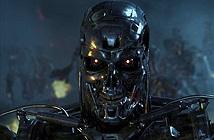 Kinh ngạc công nghệ robot AI làm thay đổi chiến trường tương lai