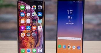 Cuộc chiến Android và iPhone: Ai là người thắng cuộc?