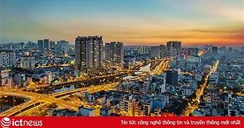 Ảnh Sài Gòn ngày và đêm dưới ống kính smartphone