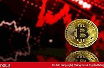 Bitcoin và các đồng tiền mã hóa bất ngờ quay đầu giảm mạnh