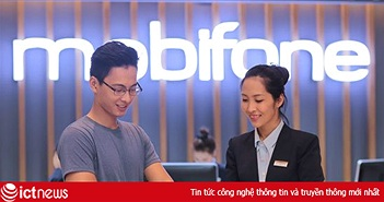 Chuyển mạng giữ số là cơ hội để khách hàng trải nghiệm dịch vụ và đẳng cấp chăm sóc khách hàng của MobiFone