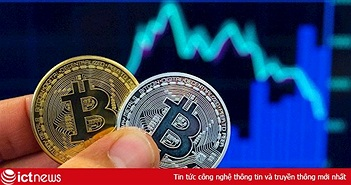 Giá Bitcoin ngày cuối năm 2018: Khó vượt mốc 4000 USD