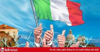 """Italia: Công bố  nhóm """"chuyên gia cấp cao"""" để tư vấn giúp đỡ phát triển chiến lược Blockchain chính thức"""