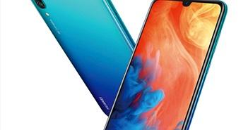 Huawei Y7 Pro 2019 về Việt Nam, giá 4 triệu đồng
